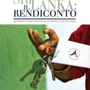 SRI LANKA: IL RENDICONTO-0