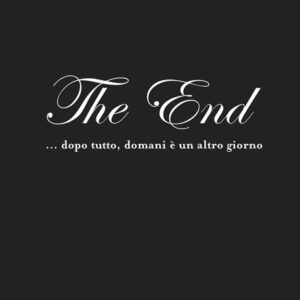 THE END-0