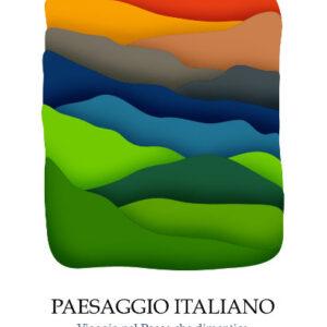 PAESAGGIO ITALIANO (E-book)-0